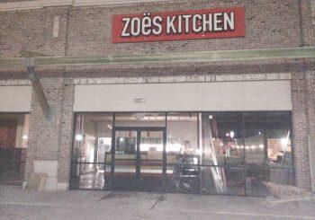 Zoes Kitchen Houston TX Rough Post Construction Clean Up Phase 1 25 47512521c97607b1fa18bb88f7f00e2e 350x245 100 crop Zoes Kitchen Houston, TX Rough Post Construction Clean Up Phase 1