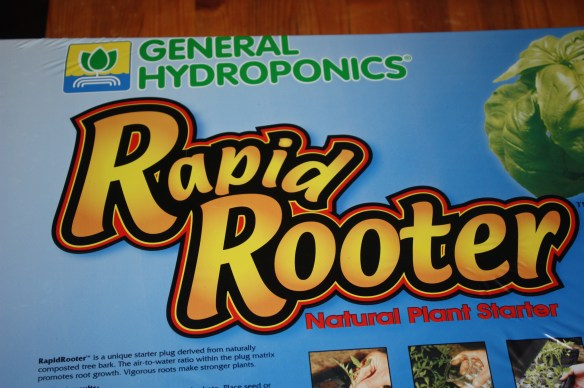 Rapid Rooters by General Hydroponics