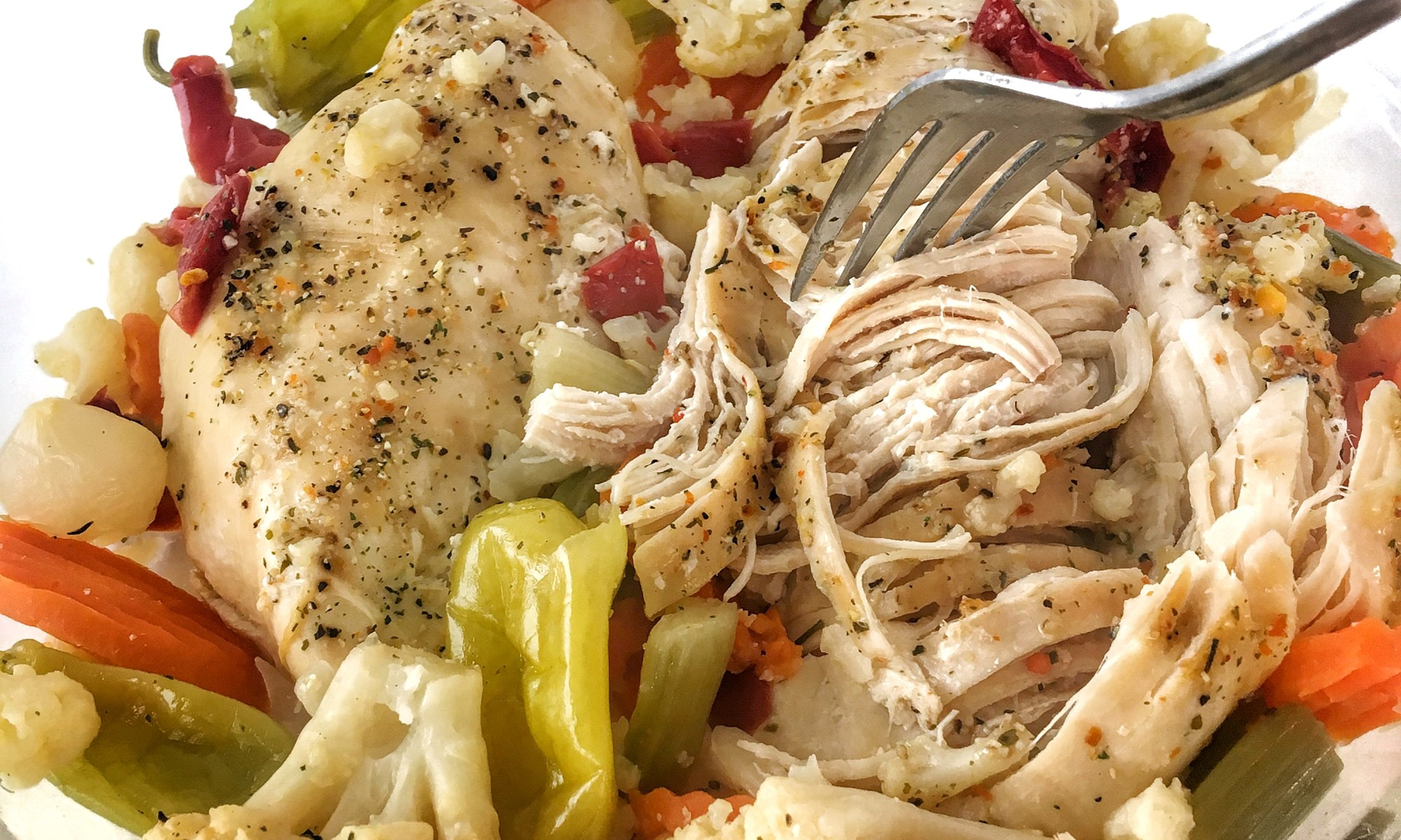 weight watchers insta-pot chicken