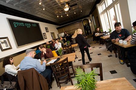 green eggs cafe philadelphia # 41