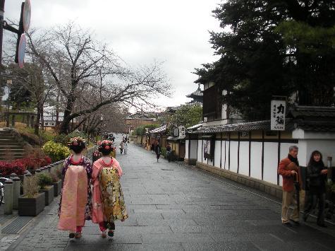 Kyoto: 10, Perth: -4