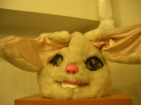 You find the funniest things in Japanese stores - also the most terrifying