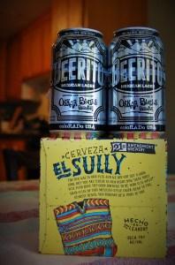 Beerito vs. El Sully