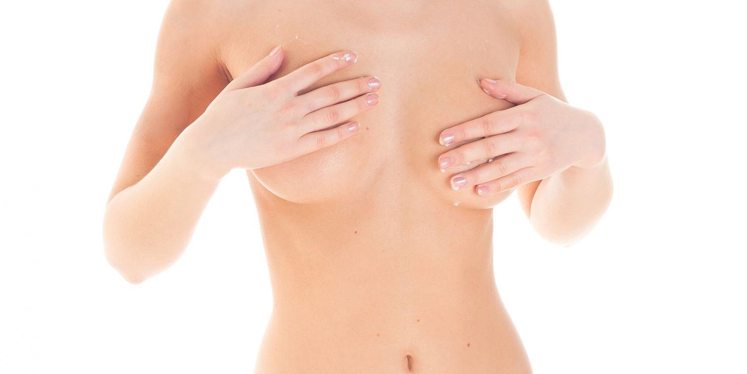 Одна грудь меньше другой у подростка. Почему одна грудь может быть больше другой и что делать