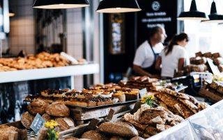 Bäckerei eröffnen Genehmigungen