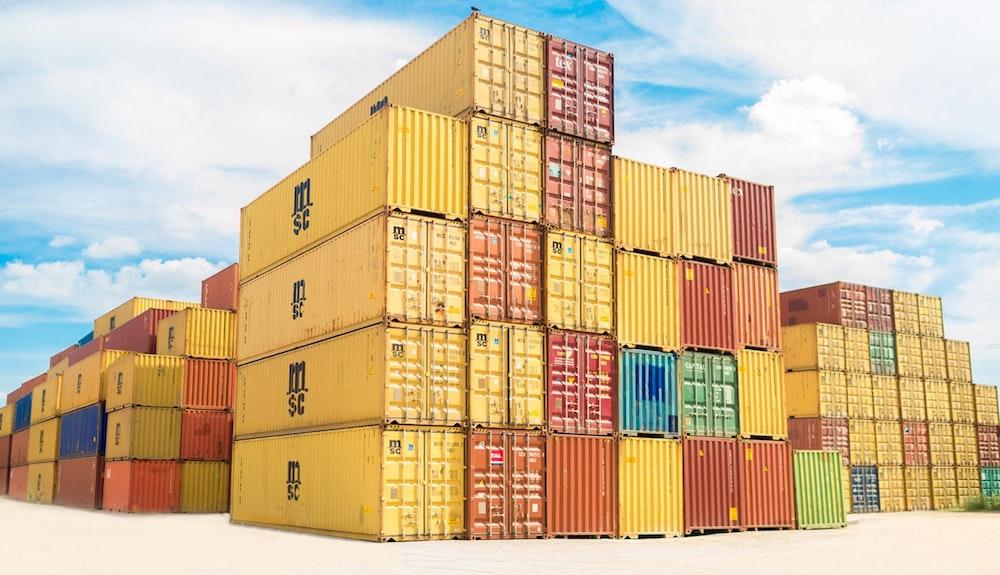 Transportunternehmen eröffnen Genehmigungen