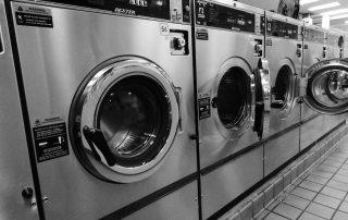 Waschsalon eröffnen Genehmigungen