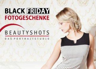Beautyfotografie Fotografie Black Friday