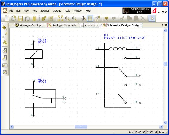 allen bradley relay wiring diagram