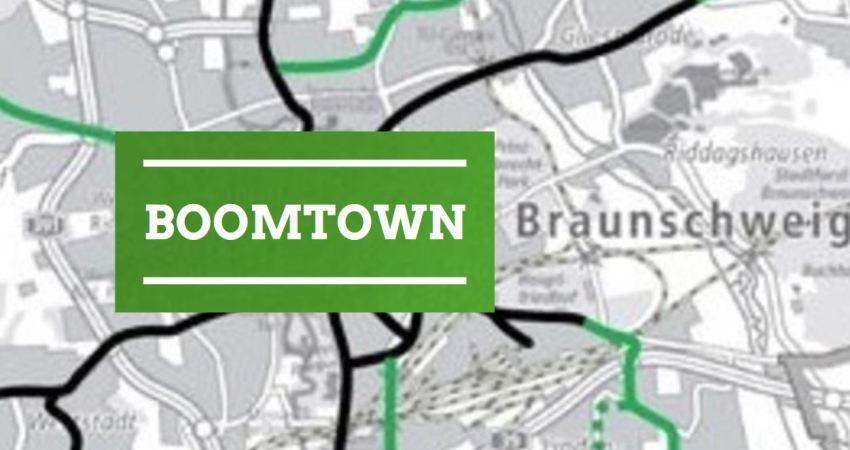 Boomtown Braunschweig