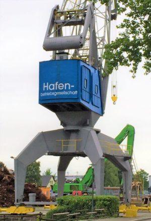 Bild: Bündnis 90/Die Grünen Braunschweig; Stadt der Zukunft - auch Industriegebiete attraktiv gestalten