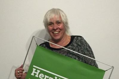 Foto: Bündnis 90/Die Grünen Braunschweig, Juliane Krause tritt zur Bundestagswahl 2017 an