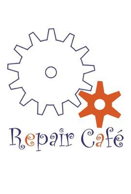 Repair-Café - Logo