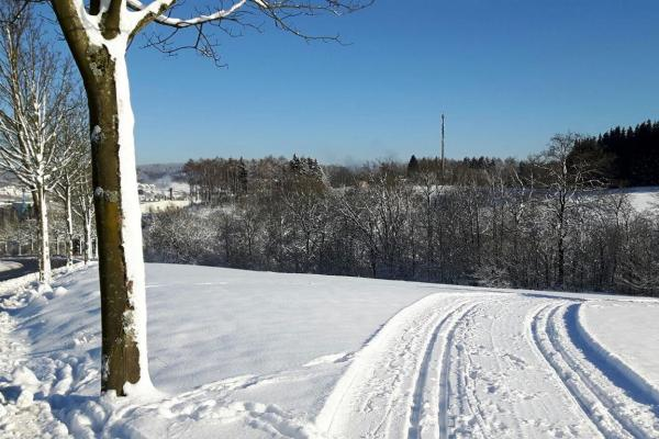 Winter in Meinerzhagen