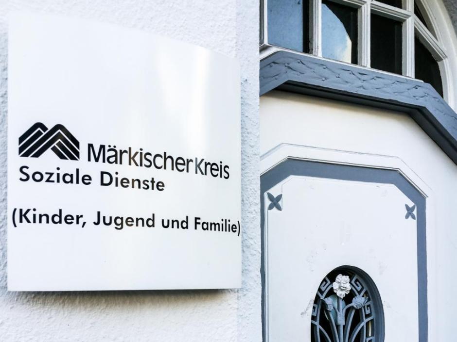 Märkischer Kreis Soziale Dienste © 2016 Foto: Stefanie Schildchen