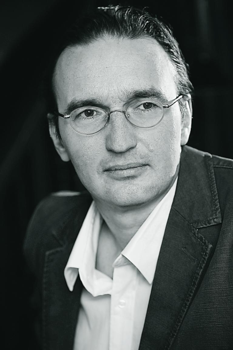 KUK Literatur Lesung mit Gerhard Henschel
