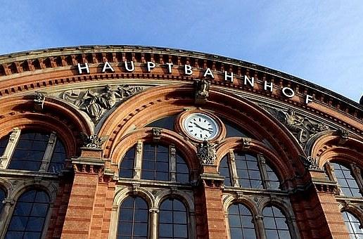 bremen-Hauptbahnhof
