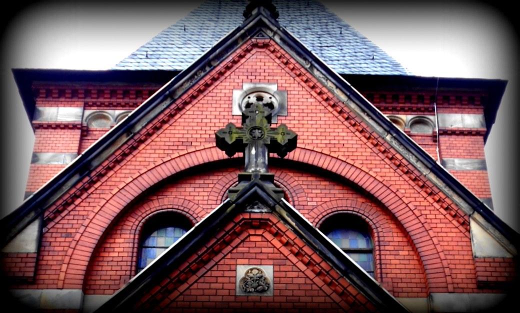 Kirchendächer
