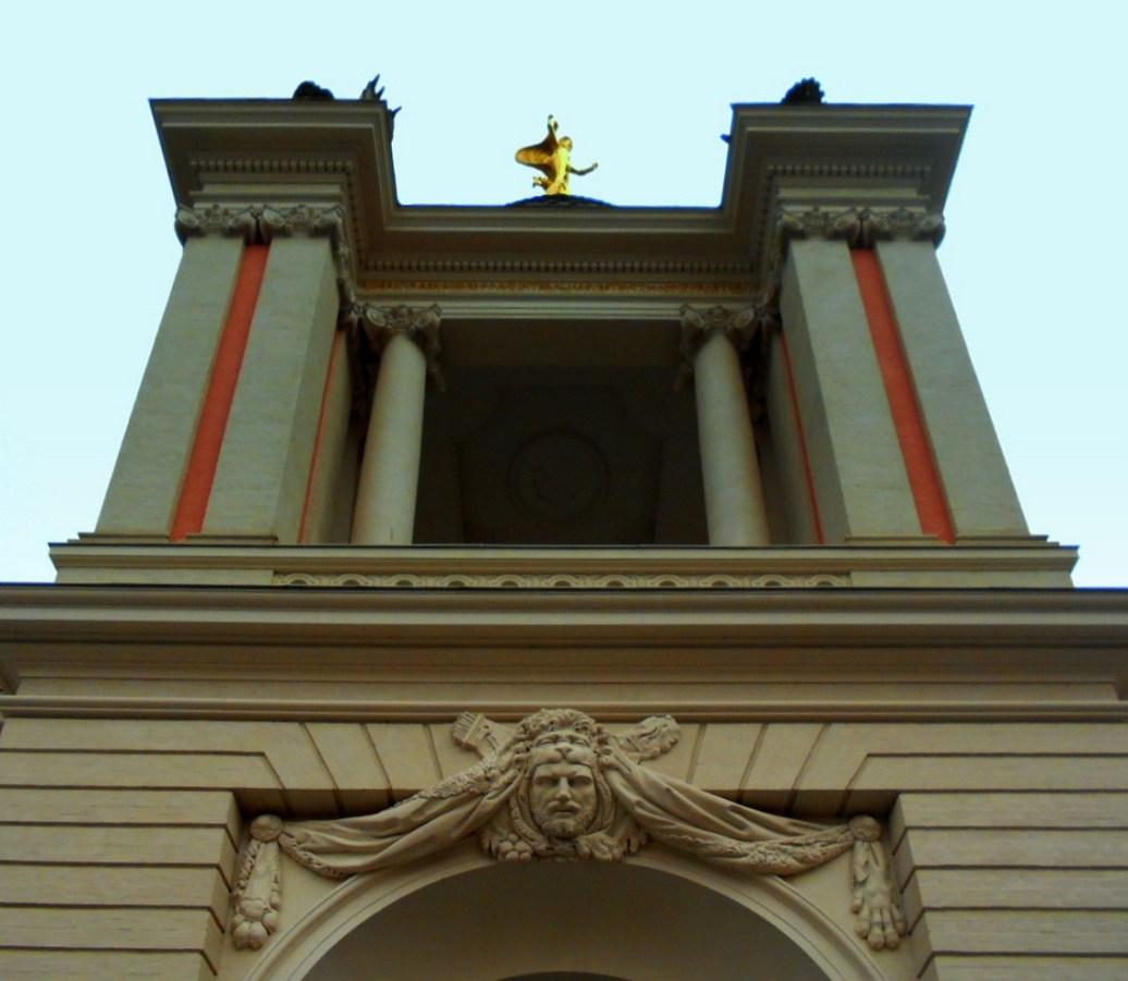 Historisches Gebäude Potsdam_ShiftN