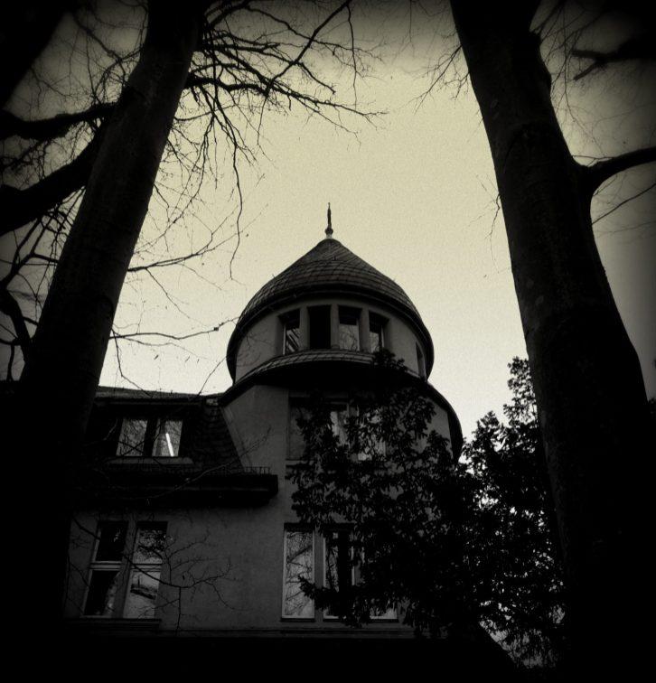 Turm am Wannsee