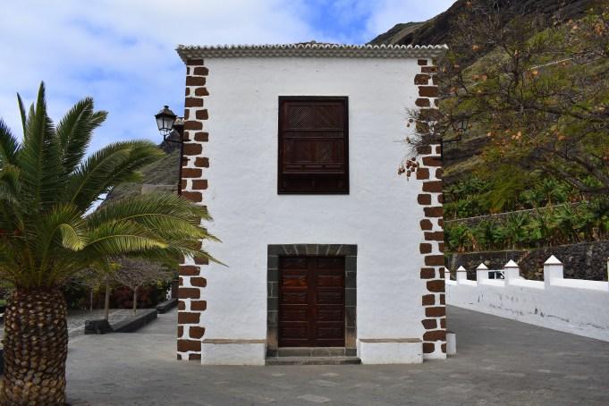 Kirche bei Tazacorte