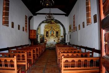 Kirche von Innen - Kopie