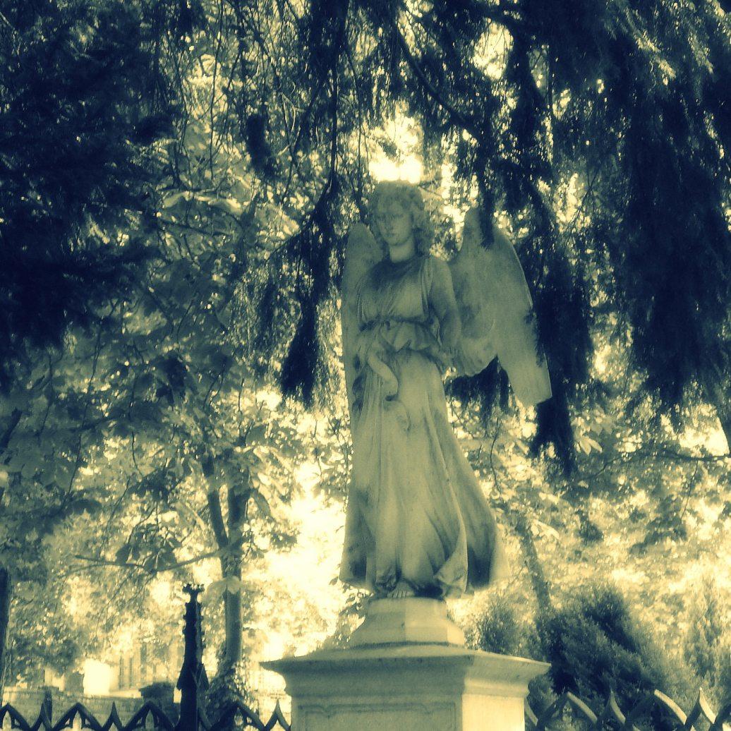 Engel Elisabeth Friedhof