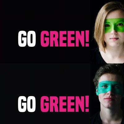Grüne Jugend Lemgo Kennenlern-Treffen