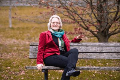 Lemgoer Grüne nominieren Bürgermeisterkandidatin: Dr. Katharina Kleine Vennekate