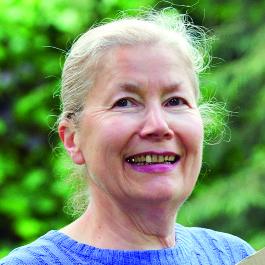 Ingrid Lehmeier