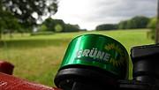 Auf zur Radtour mit Grün