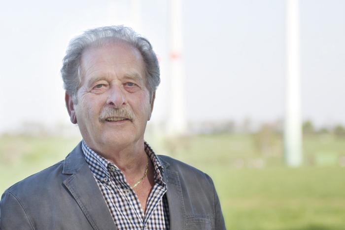 Klaus Droste