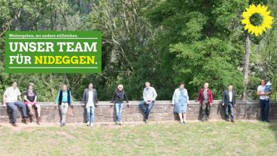 Unser Team für Nideggen