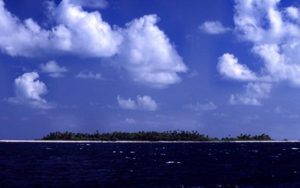 Inselgruppe Tuvalu