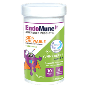 Endomune Jr Chewable