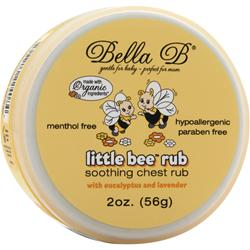 Bella B Little Bee Rub