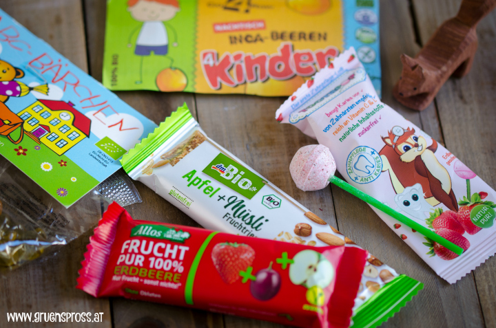 Vegan Kids Box