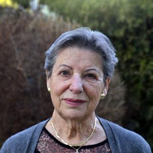 Frau Liane Handler