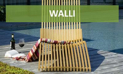 WALLI bei Grünwolf