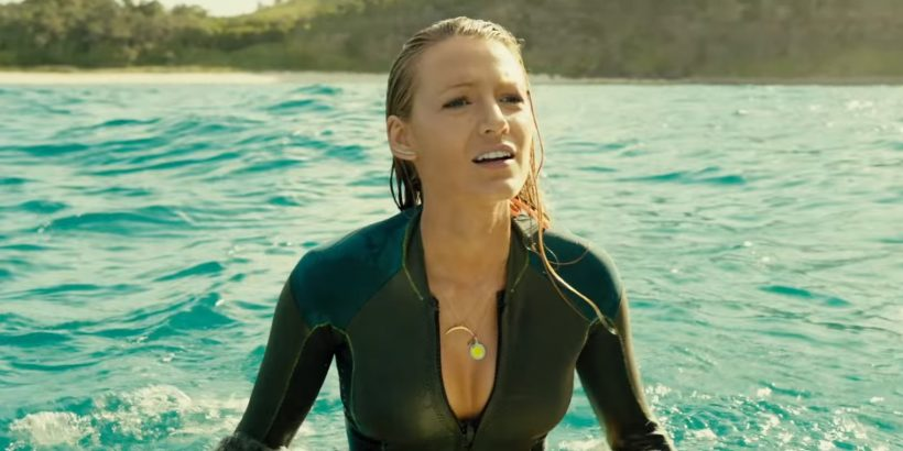 Image result for The Shallows 2016