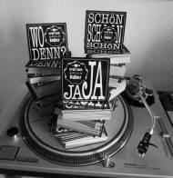 Grüß Dich Mei Guder Sticker Collection