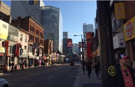 AllPlanet, Toronto, Canada