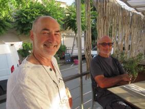 Jean Marie et Michel