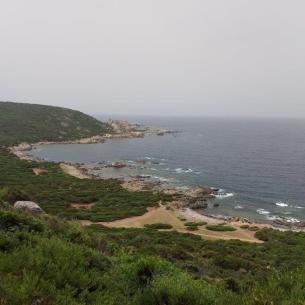 Pointe Campomoro 2