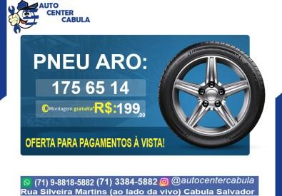 Auto Center Cabula