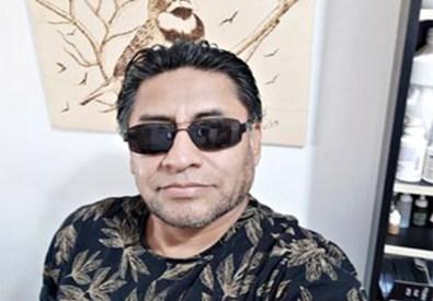 Peruano Tatoo Pernam...