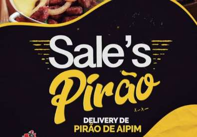Sale's Pirão