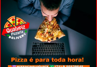 Pizzaria Qualypiz