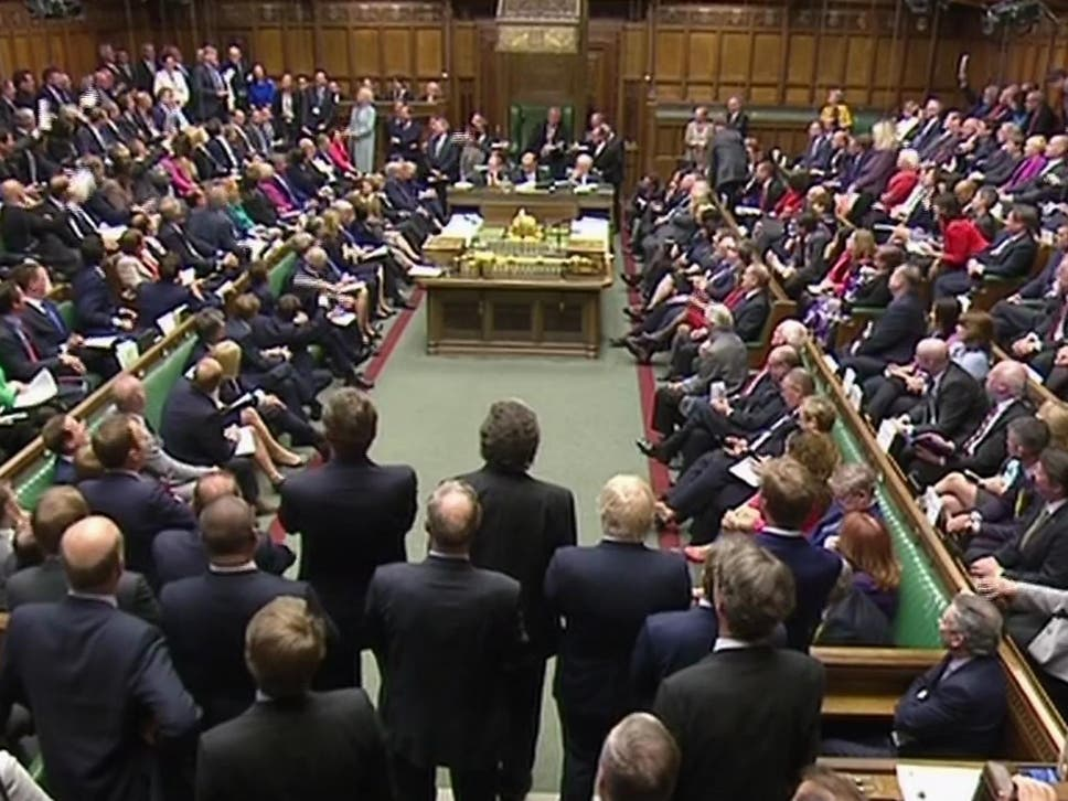 PMQs – Political Theatre that's Out of Time
