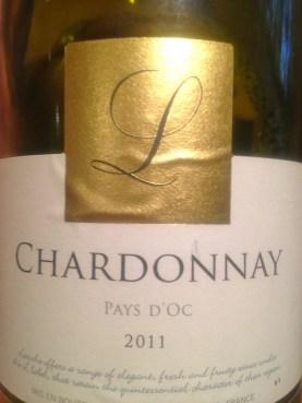 Chardonnay Laroche